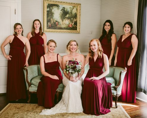 asheville weddings nc