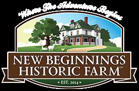 New Beginnings Historic Farm