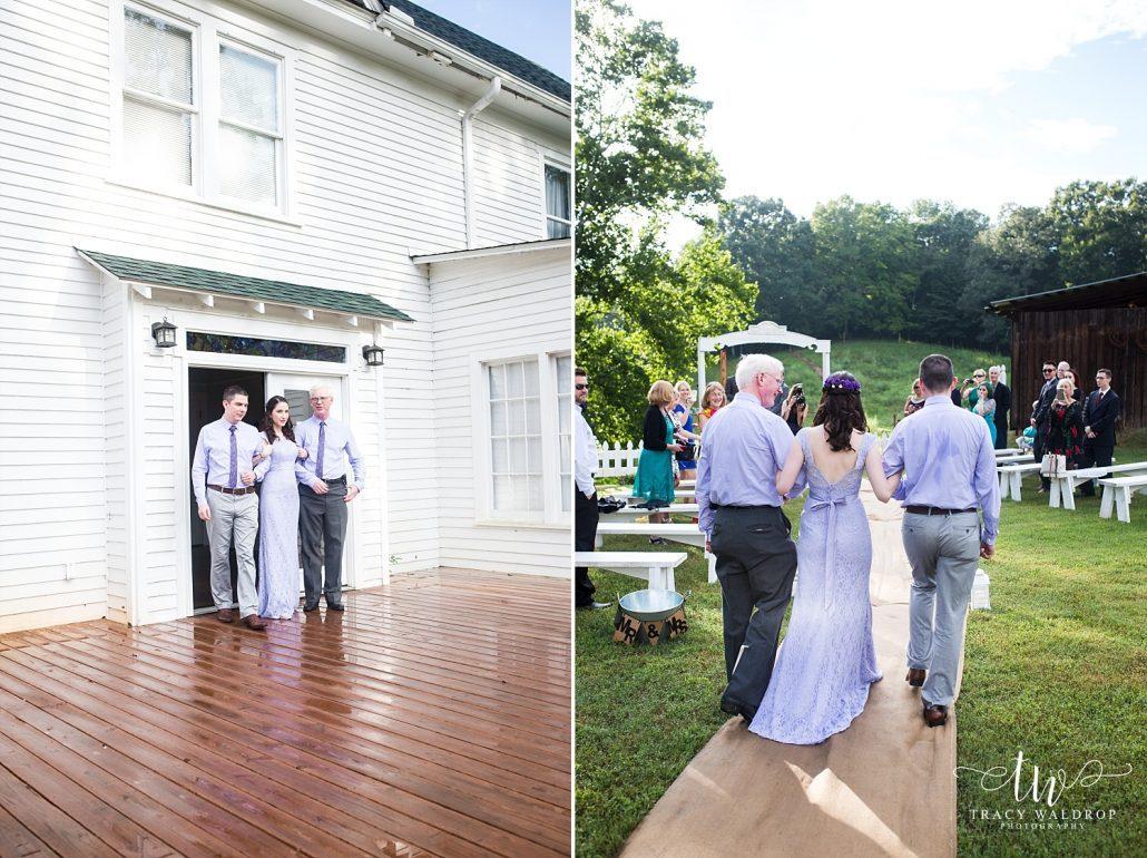 wedding venues nc