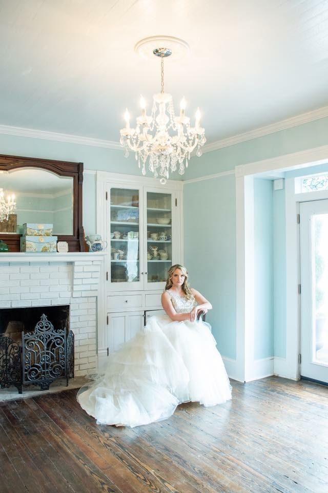 vintage wedding elegant lake lure wedding