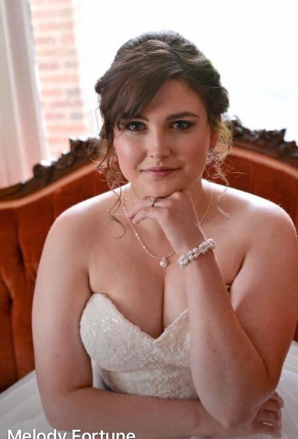 asheville bride