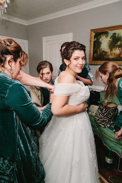 wedding places in nc