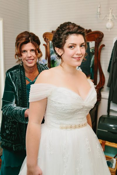 Wedding venues in NC