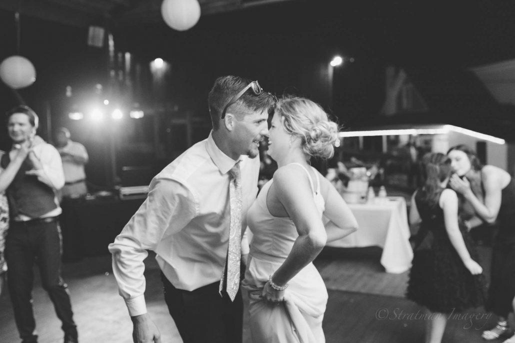 dance music bridesmaids