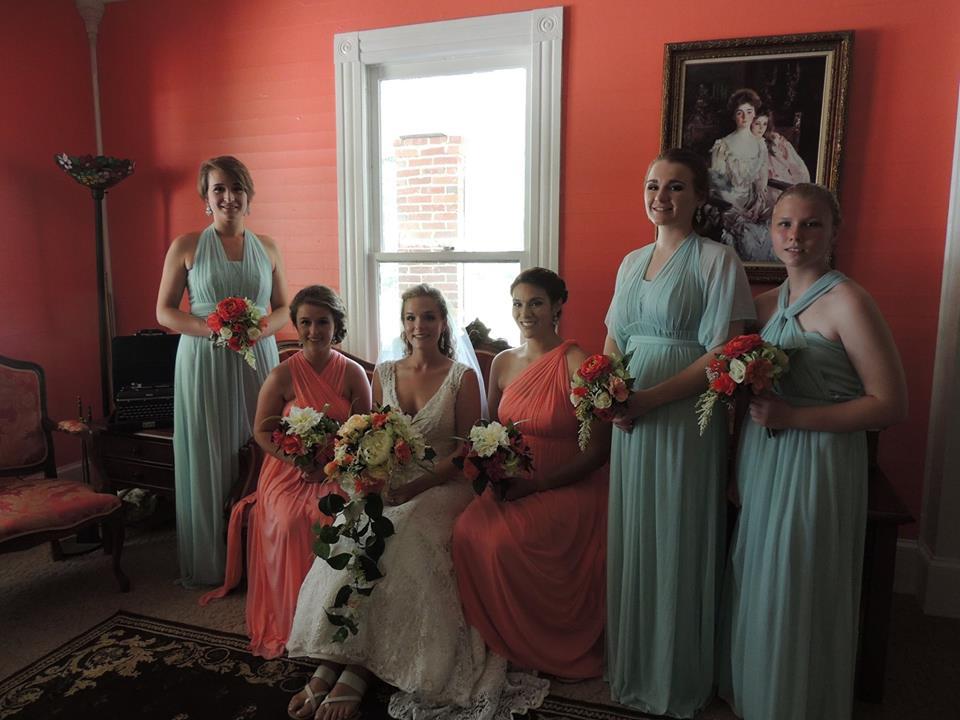 barn wedding venues nc