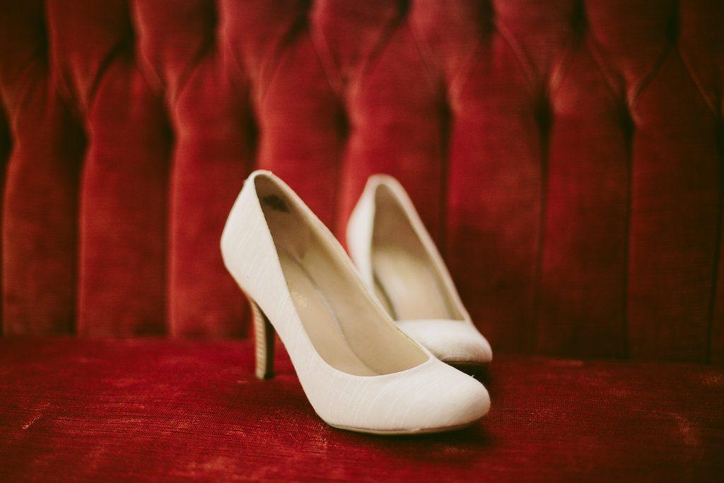 Elegant vintage wedding