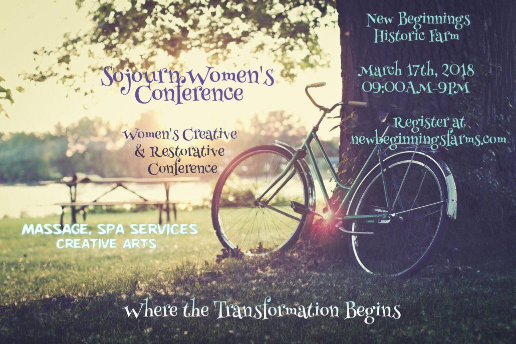 Womans retreat Relaxation Spiritual Wellness